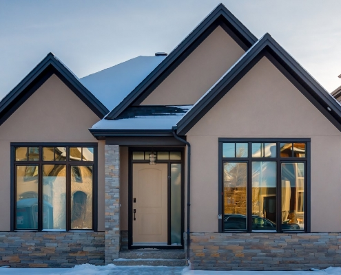 West Hillhurst - YourPropertyCorp Calgary Home Builder