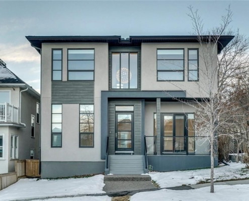 YourPropertyCorp Calgary Home Builder